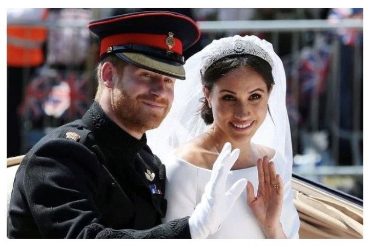 Harry & Meghan's Private Wedding?